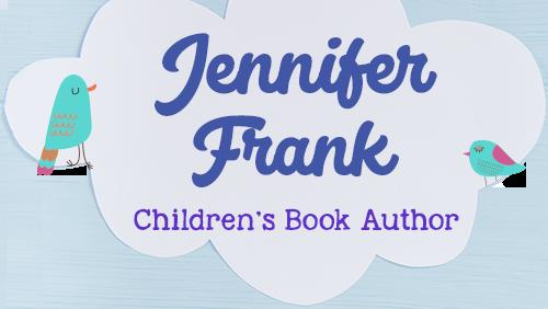 Jennifer Frank, Children's Book Author